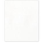 Bazzill - 8.5 x 11 Vellum - White - 29lb.