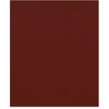 Bazzill - 8.5 x 11 Cardstock - Classic Texture - Wine