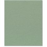 Bazzill Basics - 8.5 x 11 Cardstock - Classic Texture - Sage