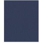 Bazzill Basics - 8.5 x 11 Cardstock - Classic Texture - Midnight