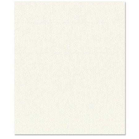 Bazzill Basics - 8.5 x 11 Cardstock - Canvas Bling Texture - Glass Slipper