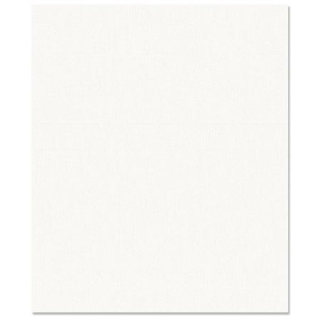 Bazzill - 8.5 x 11 Cardstock - Canvas Bling Texture - Diamond
