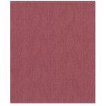 Bazzill Basics - 8.5 x 11 Cardstock - Canvas Bling Texture - Strawberry Daiquiri, CLEARANCE