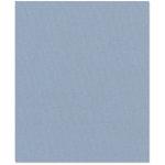 Bazzill Basics - 8.5 x 11 Cardstock - Canvas Bling Texture - Blue Eyes