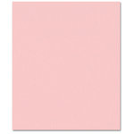 Bazzill Basics - Prismatics - 8.5 x 11 Cardstock - Dimpled Texture - Frosted Pink