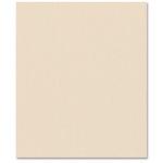 Bazzill Basics - Prismatics - 8.5 x 11 Cardstock - Dimpled Texture - Sugar Cream