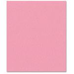 Bazzill Basics - Prismatics - 8.5 x 11 Cardstock - Dimpled Texture - Razzleberry Light