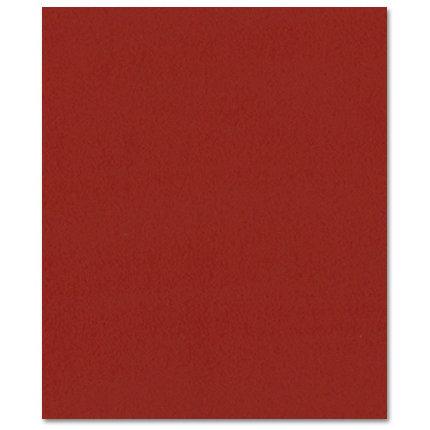 Bazzill Basics - Prismatics - 8.5 x 11 Cardstock - Dimpled Texture - Blush Red Dark