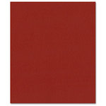 Bazzill Basics - Prismatics - 8.5 x 11 Cardstock - Dimpled Texture - Blush Red Dark
