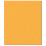 Bazzill Basics - Prismatics - 8.5 x 11 Cardstock - Dimpled Texture - Papaya Puree Medium