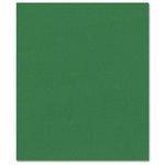 Bazzill Basics - Prismatics - 8.5 x 11 Cardstock - Dimpled Texture - Classic Green