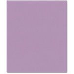 Bazzill Basics - Prismatics - 8.5 x 11 Cardstock - Dimpled Texture - Intense Amethyst