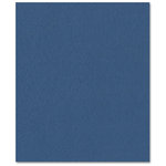 Bazzill Basics - Prismatics - 8.5 x 11 Cardstock - Dimpled Texture - Nautical Blue Dark