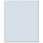 Bazzill Basics - Prismatics - 8.5 x 11 Cardstock - Dimpled Texture - Nautical Blue Light