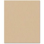 Bazzill Basics - Prismatics - 8.5 x 11 Cardstock - Dimpled Texture - Tawny Light