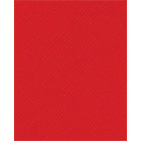 Bazzill Basics - Bulk Cardstock Pack - 25 Sheets - 8.5x11 - Kisses