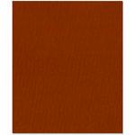 Bazzill Basics - 8.5 x 11 Cardstock - Canvas Texture - Cajun