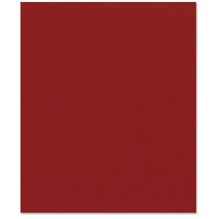 Bazzill Basics Pomegranate Splash cardstock