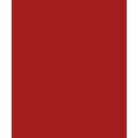 Bazzill Basics - Card Shoppe - 8.5 x 11 Cardstock - Premium Smooth Texture - Wax Lips
