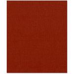 Bazzill Basics - 8.5 x 11 Cardstock - Classic Texture - Crimson