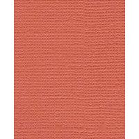 Bazzill Basics - Bulk Cardstock Pack - 25 Sheets - 8.5x11 - Sun Coral, CLEARANCE