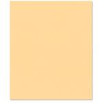 Bazzill Basics - 8.5 x 11 Cardstock - Smooth Texture - Papaya Blast