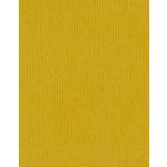 Bazzill Basics - 8.5 x 11 Cardstock - Grasscloth Texture - Amber