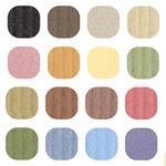 Bazzill Basics Inspirations Cardstock Pack - 12 x 12 - Light Corduroy Texture