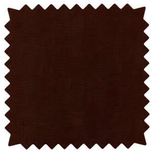 Bazzill Basics - 12x12 Pinked Cardstock - Brown, CLEARANCE