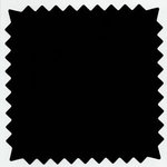 Bazzill Basics - 12x12 Pinked Cardstock - Black/OP, CLEARANCE