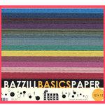 Bazzill Basics - 12x12 Cardstock Multipack - Special Value - Fun