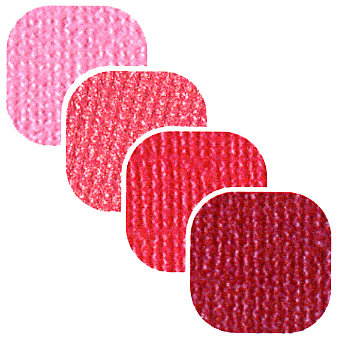 Bazzill Basics - Bazzill Bling - 4 Colors - 12x12 Cardstock - High Heels Bling, CLEARANCE