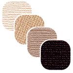 Bazzill Basics - Bazzill Bling - 4 Colors - 12x12 Cardstock - Sugar Daddy Bling