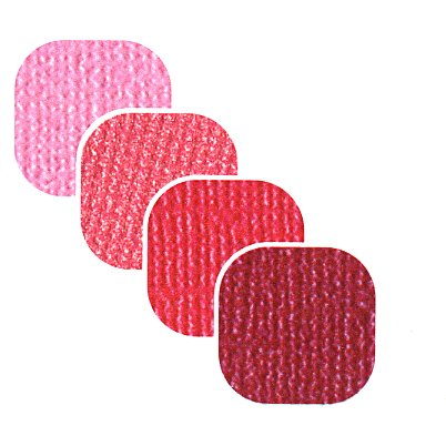 Bazzill Basics - Bazzill Bling - 4 Colors - 8.5x11 Cardstock - High Heels Bling, CLEARANCE