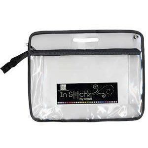 Bazzill - In Stitch'z Carrying Case