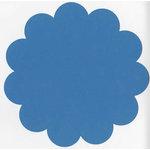 Bazzill Basics - 12x12 Flower Cardstock - Jacaranda