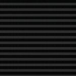 Bazzill - 12 x 12 Glazed Cardstock - Stripe - Raven