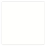 Bazzill - 12 x 12 Cardstock - Simply Smooth Texture - White