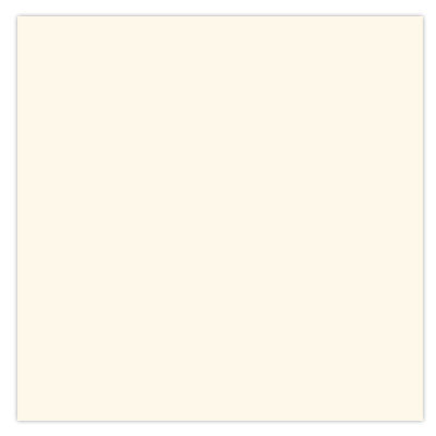 Bazzill - 12 x 12 Cardstock - Simply Smooth Texture - Ivory