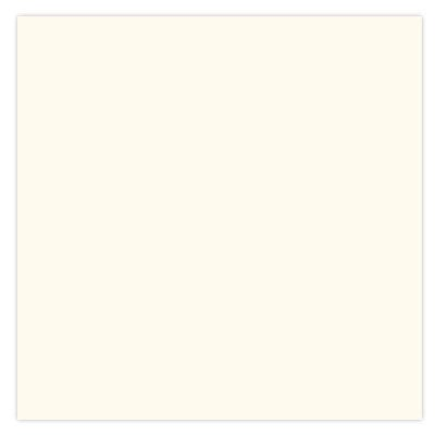 Bazzill - 12 x 12 Cardstock - Smooth Texture - Ivory
