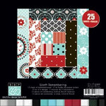 Bazzill - Worth Remembering Collection - 12 x 12 Assortment Pack