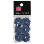Bazzill - Avalon Collection - Paper Flowers - Calypso