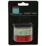 Bazzill - Janet Hopkins - Wayfarer Collection - Paper Tape