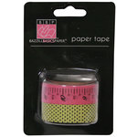 Bazzill Basics - Margie Romney-Aslett - Vintage Marketplace Collection - Paper Tape