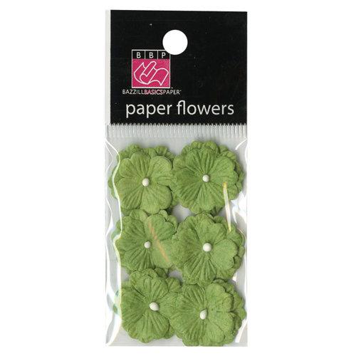 Bazzill Basics - Margie Romney-Aslett - Vintage Marketplace Collection - Paper Flowers - Hummingbird
