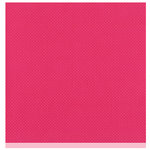 Bazzill - Two Scoops Collection - 12 x 12 Sandable Cardstock - Very Berry