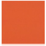 Bazzill - Two Scoops Collection - 12 x 12 Sandable Cardstock - Pumpkin Pie