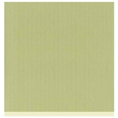 Bazzill Basics - Two Scoops Collection - 12 x 12 Sandable Cardstock - Irish Mint