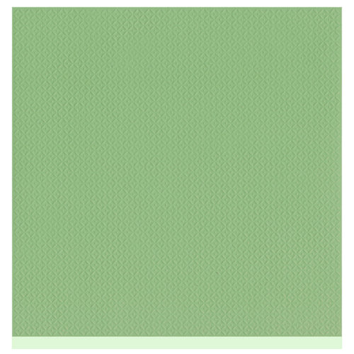 Bazzill Basics - Two Scoops Collection - 12 x 12 Sandable Cardstock - Spumoni