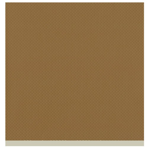 Bazzill Basics - Two Scoops Collection - 12 x 12 Sandable Cardstock - Rocky Road